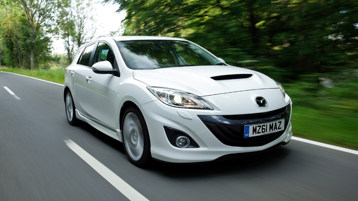 2012 mazda 3 mps car reviews. Black Bedroom Furniture Sets. Home Design Ideas